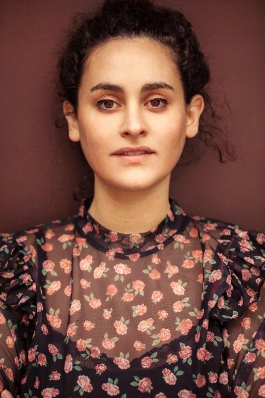 Natacha Lamblin 2020